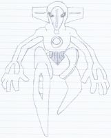 Deoxys Normal Form by revolutionX1600