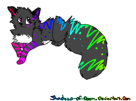 Sparkle adopt.-Closed- by Autumn-Adopts