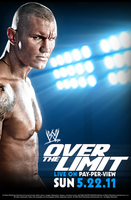WWE Over The Limit 2011 v4 by Rzr316