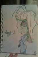 Anguish by LillyMasacre