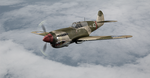 p 40 render by lint77