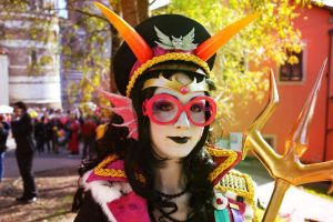 Feferi - Homestuck by KillerGio