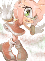 Amy by Hanybe