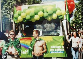 CSD Mannheim 2012 XVIII by engineerJR