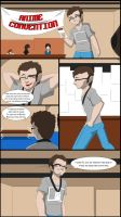 You Got Punk'd TG Page 1 by TFSubmissions