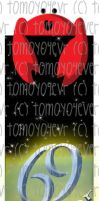 Horoscope Bookmarks::Cancer by t0m0y04evr