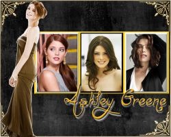 Ashley Greene by xxxdisneylvrxxx