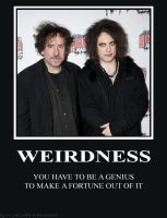 Demotivational Weirdness by Mr-Lullaby