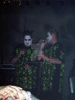 Twiztid by MaliceDesire