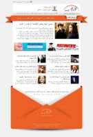 Aftab Email Template by NAKOOT