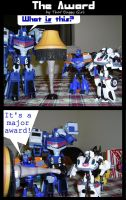 The Award by fly-buggy