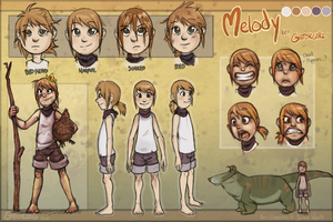 Gatorgirl Character Sheet by colonel-strawberry