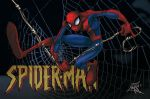 Spiderman by matias19