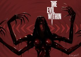 The Evil Within by CODE-umb87