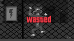 Tyler Wasted by SonSilvShad18