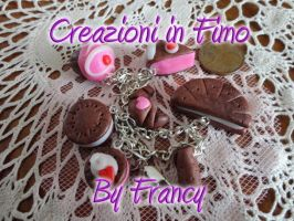 Fimo 16  sweets by FrancescaBrt