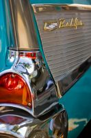 Classic Chevy by Kathars1s