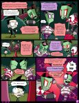 Dib in Wonderland- Page 15 by Spectra22