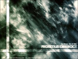 Proximus Abstract Brush Set by A90