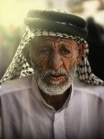 Iraq-portrait15 by alialnasser