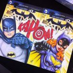 ECCC '14 Sketch Cover Tag Commission #6 by gb2k