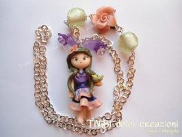 FiMo ~ Spring's Doll by tivibi