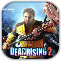 Dead Rising 2 Game Icon by Wolfangraul