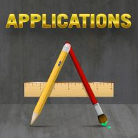Applications Icon by cavemanmac