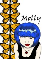 Introducing Molly by Pmore13