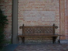 Bench II by two-ladies-stocks