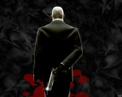 Hitman by Azork9