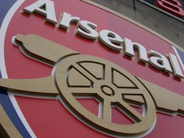 Arsenal Logo by SamFanel