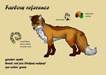 ADOPT - Farlow reference by Samantha-dragon