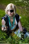 Pirate Queen by Olivias-Atelier