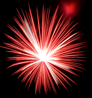 2012 Fireworks Stock 80 by AreteStock