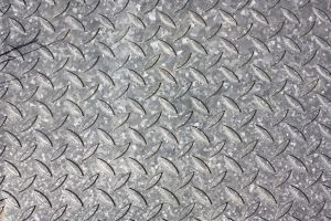 Galvanised drain by Texturegen