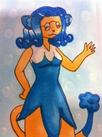 ACEO Simipour by bittykitty