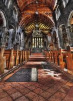 Church Interior 2 by Willbo91