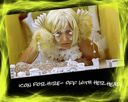 icon for hire (Ariel)3 by stargirl969