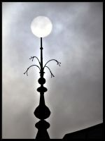 The brightest lamp... by Yancis