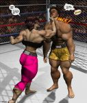 Bare-Knuckle Boxing 8A by Stone3D
