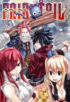 Fairy Tail 431 Color Cleaning Written by Ulquiorra90