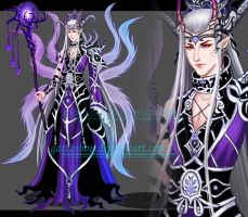 MALE LONGHAIBI ADOPT 45 [ Auction ] [ CLOSE ] by gattoshou