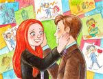 Raggedy Man, Goodnight by Gigei