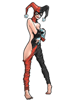 Sexy Harley by Tandhruil