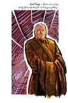Lord Varys by Robbertopoli