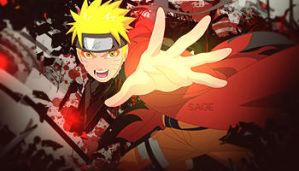 Firma-Naruto-Sage by GreenMotion