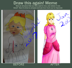 Redo meme- princess peach by ATCFan