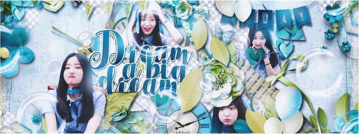 [a.r.t.w.o.r.k] ::06152017:: DREAM A BIG DREAM by VLHeoo