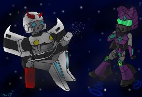 TF: Together with You by Emilou1985